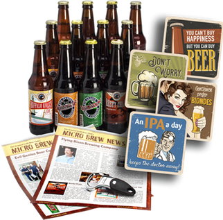 12 World Class Craft Beers Oz 4 Different Styles