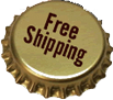 Free shipping in contiguous US