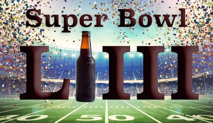 Banner image for If Brady & Goff Were Beer Styles, What Would They Be?