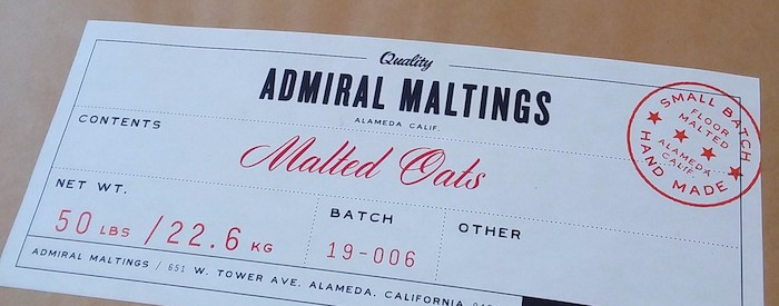 Banner image for Admiral Maltings' Head Maltster: Speaking on Malt