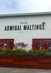 Admiral Maltings Malt House