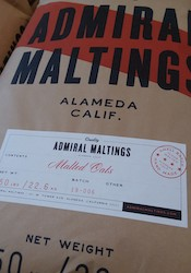 Admiral Maltings Malt
