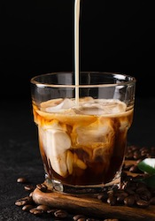 Porter Cold Brew Iced Coffee