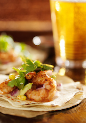 Fish Tacos & Craft Beer Pairing