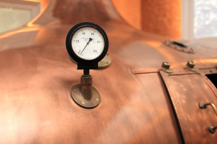 Banner image for How Does The Mash Temperature Affect The Finished Beer?