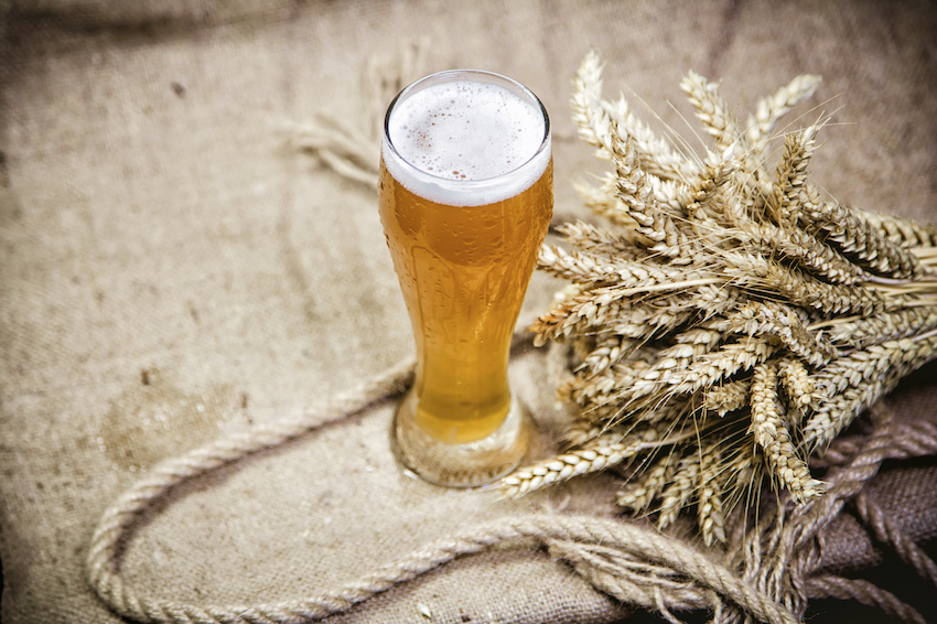 Banner image for What defines a Wheat Beer?