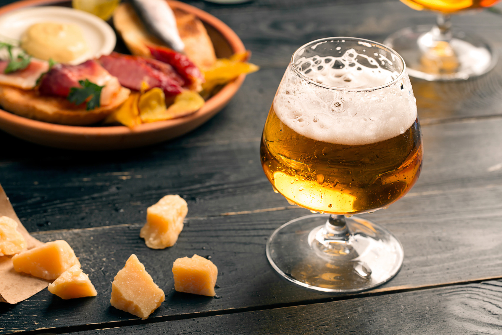 Banner image for 5 Beer Friendly Recipes for this Thanksgiving