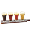 6 ounce beer tasting glasses