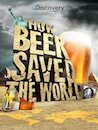 How beer saved th world cover