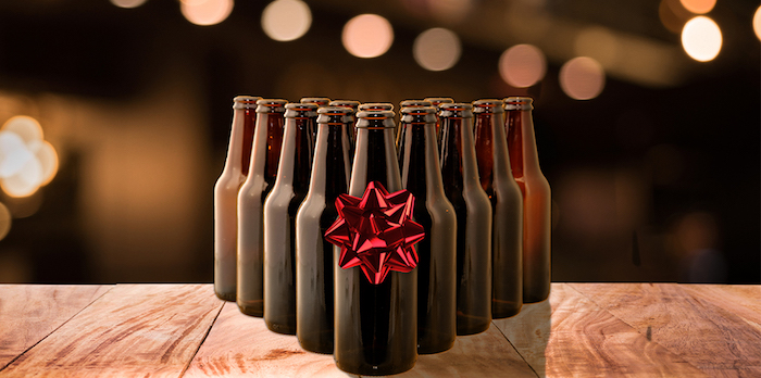 Banner image for Why Craft Beer is Ultimately the Best Holiday Gift