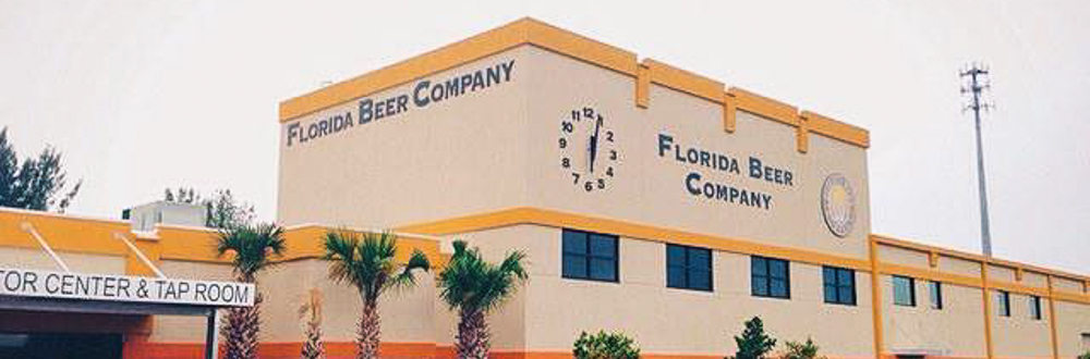 Florida Beer Company banner