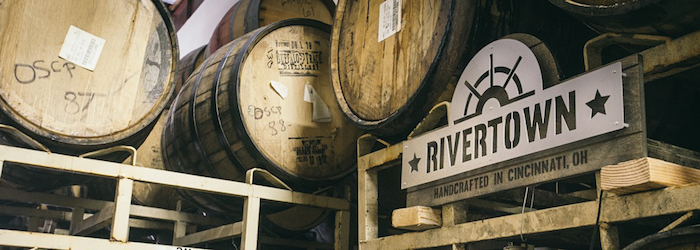 Rivertown Brewery & Barrel House banner