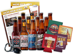 image for Enjoy your Craft Beer and get Free Gifts!