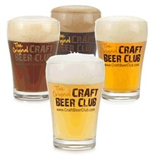 craft beer tasting glasses