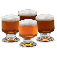 Bottle of Craft Beer Tasting Glasses   Bonus Gift with Ongoing or 12 shipments