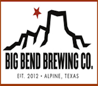 Brewing up a storm in Alpine Texas!