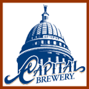 You won't find another company honoring Wisconsin Brewing heritage more than Capital Brewery of Downtown Middleton