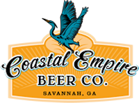 """Live. Relax. Savor."" It's the tagline that Coastal Empire Beer Co. lives by and it's evidently working well for them and their award-winning beers!"