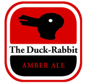 Bottle of The Duck-Rabbit  American Amber / Red Ale Amber Ale