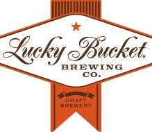 Lucky Bucket Brewery's name pays homage to their humble beginnings and the original Lucky Bucket