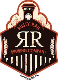 One of Pennsylvania's finest craft breweries, Rusty Rail pays homage to Mifflinburg's past while offering premium craft beer and delicious food in a totally unique atmosphere.