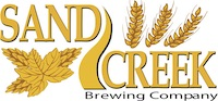 Sand Creek Brewing Co. crafts finely brewed ales and lagers in the proud tradition of their home state.