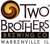 A family owned artisan brewery in Warrenville, Illinois, produces European-style beers