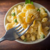 Beer Mac n' Cheese