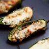 Bacon & Jack Cheese Stuffed Jalapeños