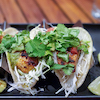 Fish Tacos with Juicy Pale Ale