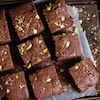 Divine Bovine Brownies