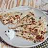 Sweet-Onion Quesadillas