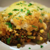 Pale Ale Shepherd's Pie
