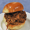 Brewmaster's BBQ Pork Sandwiches