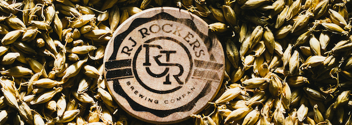 RJ Rockers Brewing Company banner
