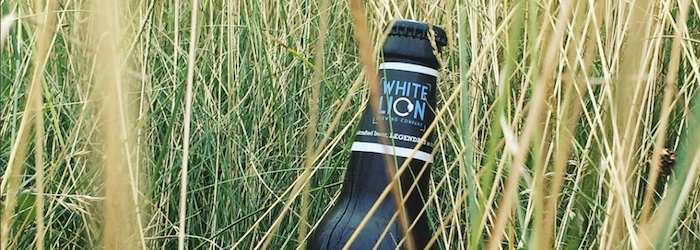White Lion Brewing Co banner